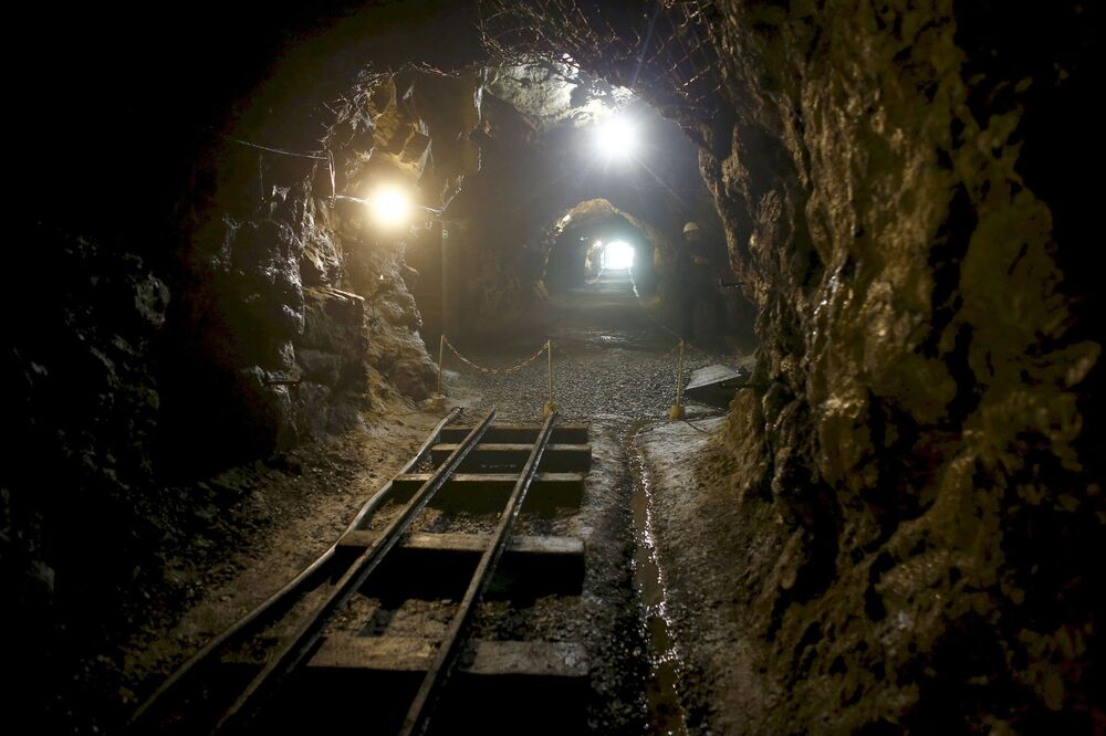 The Hunt for the Nazi Gold Train in Poland