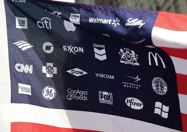 American corporations