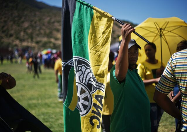 London-based weekly news magazine The Economist is outraged over a recent policy document from South Africa's ruling African National Congress party, labeling the party of anti-Apartheid hero Nelson Mandela clueless and immoral.