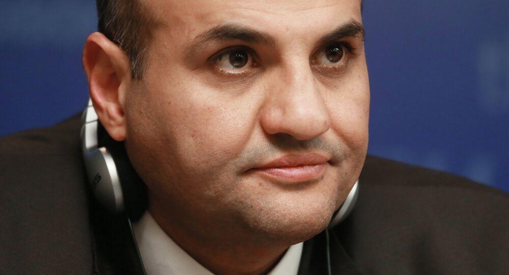 Tarek Al-Ahmad