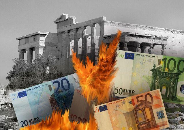European Union in crisis
