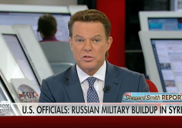 Fox News' Shepard Smith