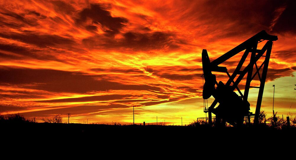 Oil prices may remain under $40 per barrel for quite a long time.