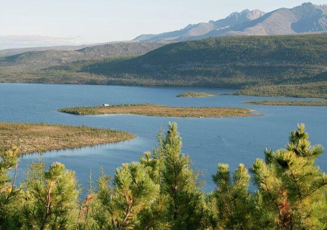 North-Eastern Siberia