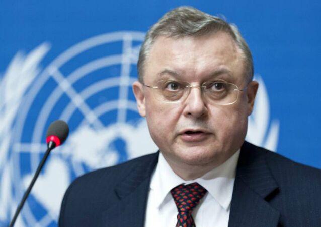 Grigory Berdennikov