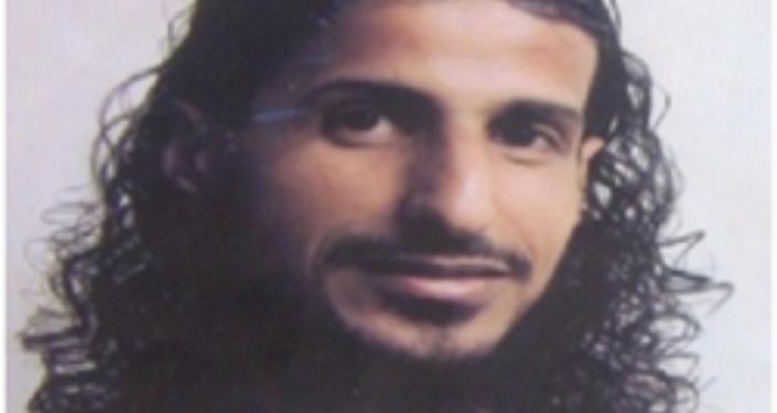 Guantánamo Bay detainee Tariq Ba Odah