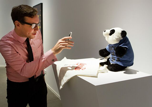 Evidence of Conspiracy: Secrets, Dissidents and Pandas