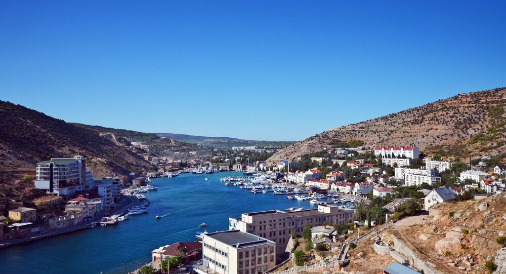 Italian lawmakers might visit Crimea in October or November of this year.