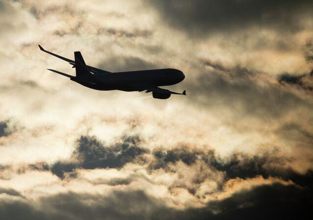 Airbus A330 aircraft