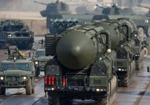 Russia's Most Dangerous Weapons