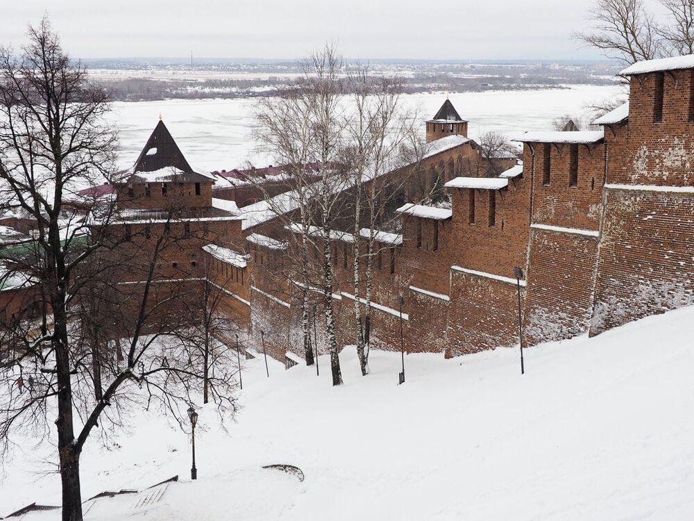 Nizhniy Novgorod Kremlin