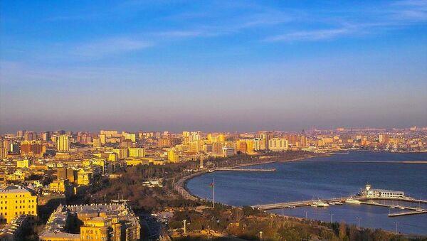 Baku, Azerbaijan - Sputnik International