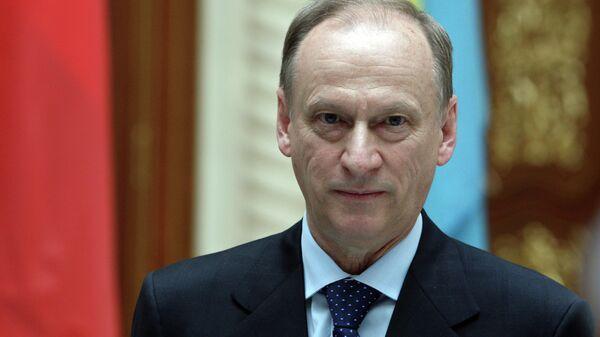 Russian Security Council Secretary Nikolai Patrushev - Sputnik International