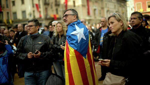 Catalan independence - Sputnik International
