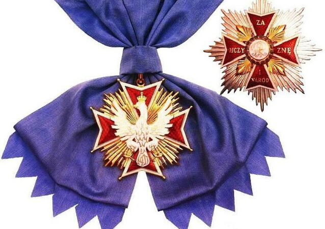 Order of the White Eagle (Poland)