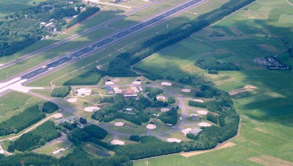 Büchel Air Base - Sputnik International
