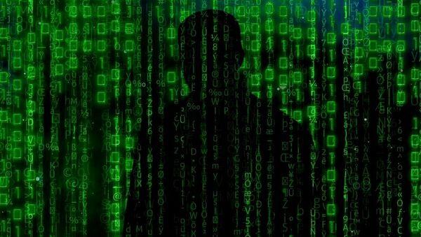 Online spying - Sputnik International