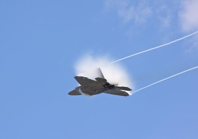 Boeing was working on a stealth plane long before the F-22.