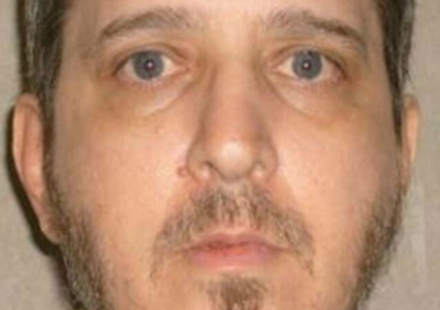 Oklahoma's About to Execute a Man Evidence Proves is Innocent