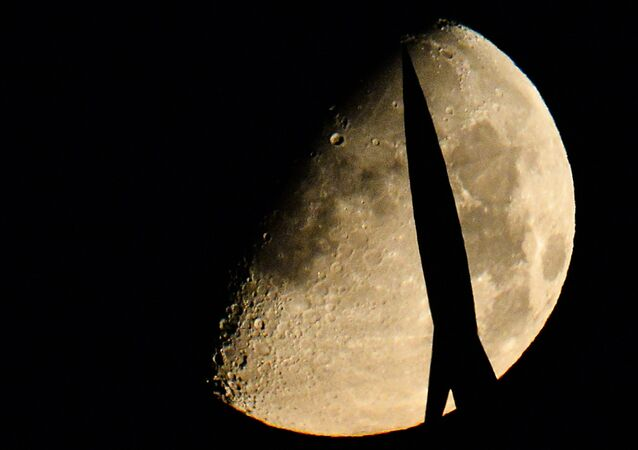 Brazil to Launch Nanosatellite to the Moon