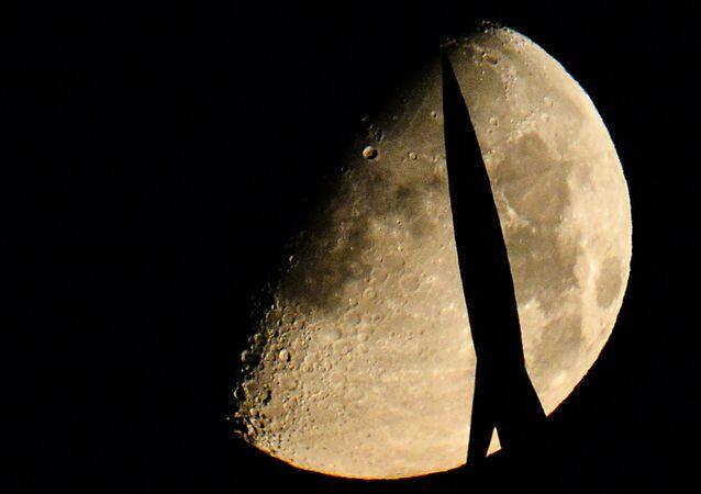 Brazil to Launch Nanosatellite to the Moon