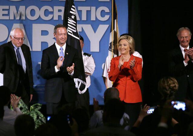 Clinton's a 'Liar,' Sanders a 'Socialist,' Biden an 'Idiot': Latest Polls