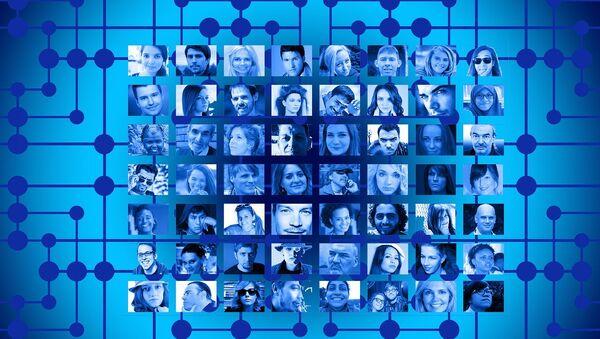 Data sharing - Sputnik International