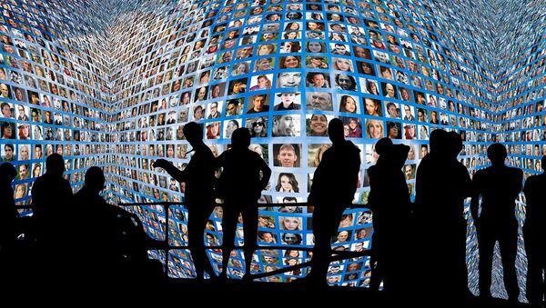 Social media - Sputnik International