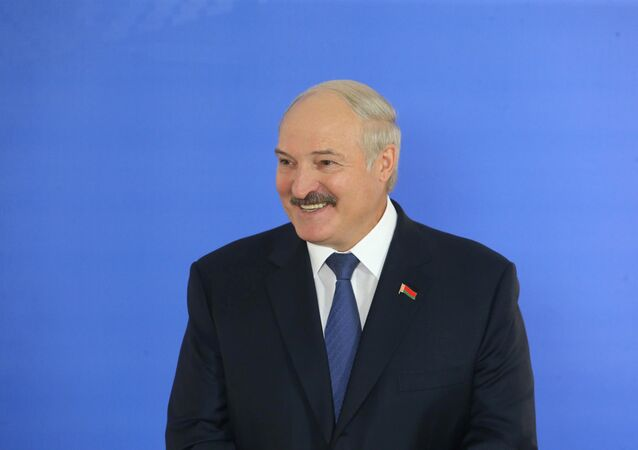 Belarusian presidential elections