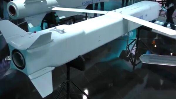 X9Mk2 Missile - Sputnik International