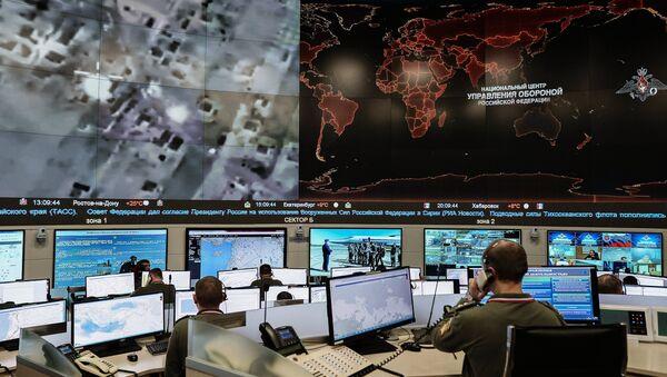 Press briefing by Russian Defense Ministry Spokesperson Konashenkov - Sputnik International