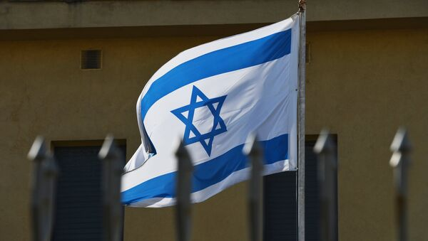 Embassy of Israel suspends work as diplomats go on strike - Sputnik International