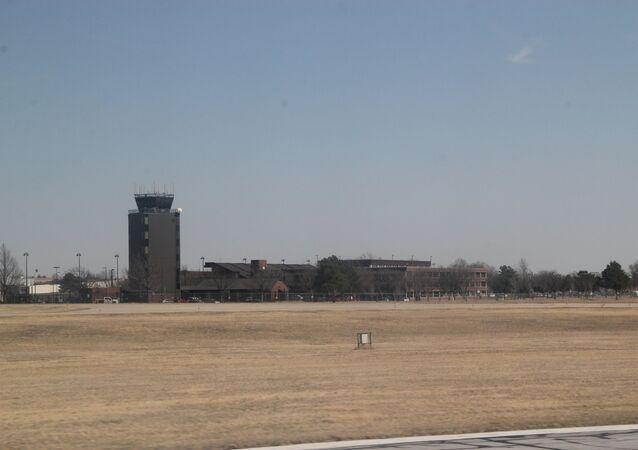 Lincoln Nebraska Airport