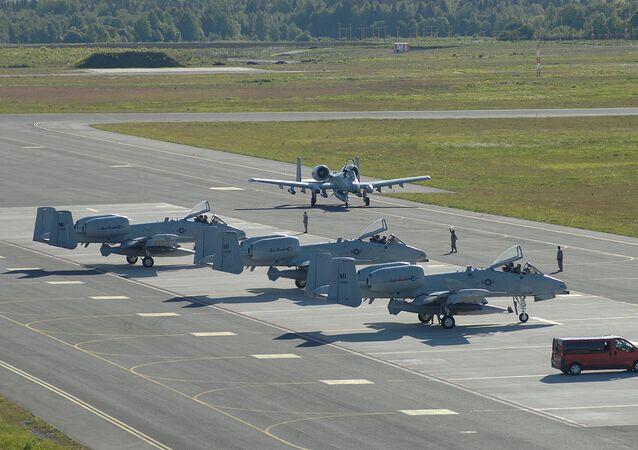 Amari Air Base