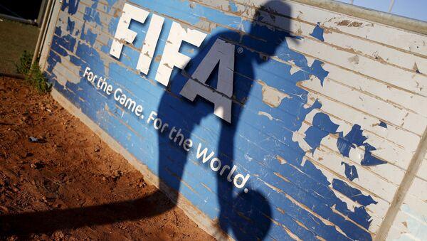FIFA will decide on reinstating Indonesia and Kuwait's full membership in the football organization - Sputnik International