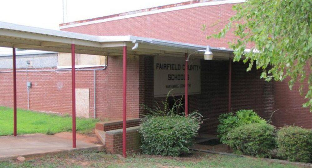 Fairfield County  School