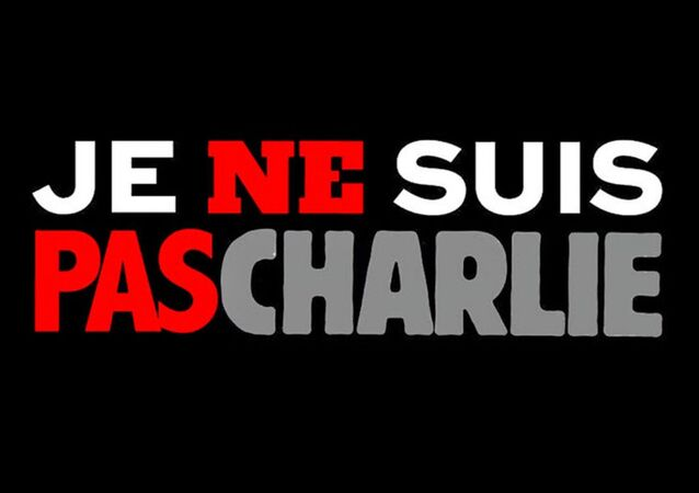 #JeNeSuisPasCharlie