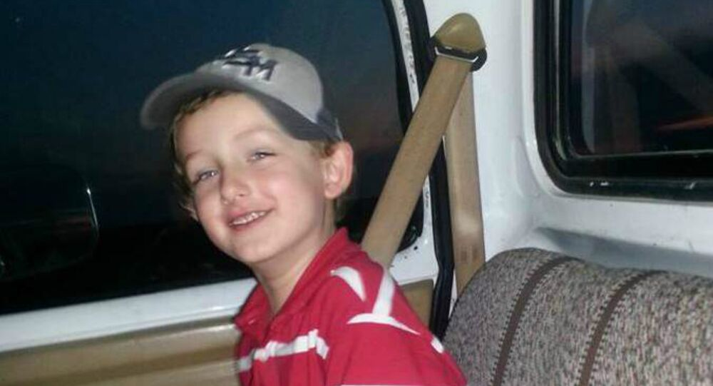 No Gun Found in Car Carrying Autistic 6-Year-Old Boy Shot and Killed by Louisiana Police