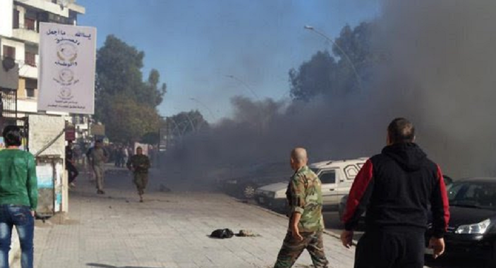 Militant Rocket Attack in Syria's Latakia Kills at Least 23