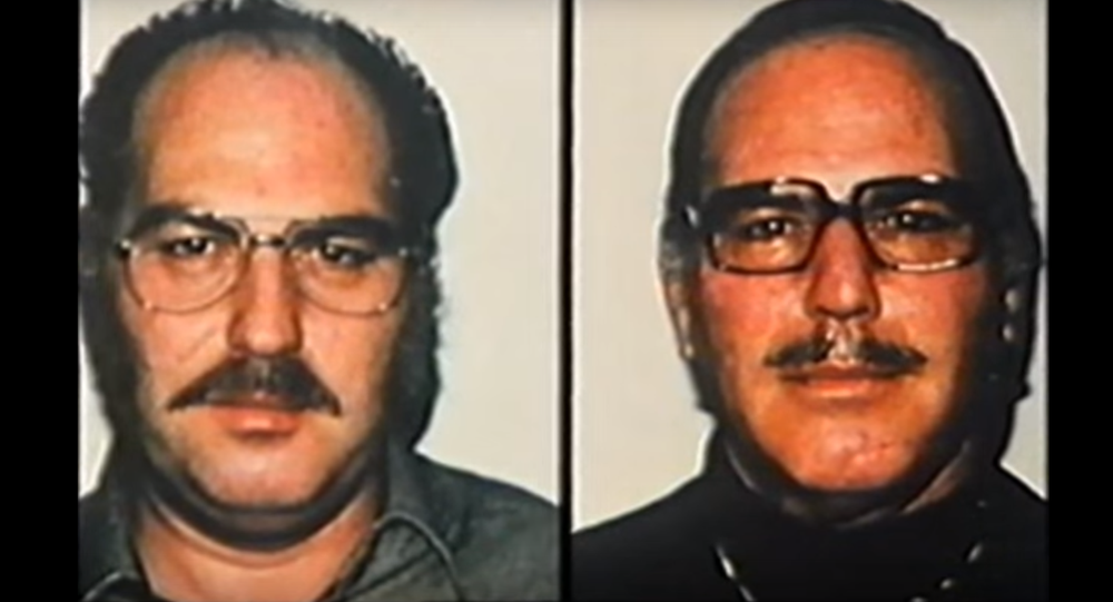 Separated at Birth: One Identical Twin Raised by Nazis, the Other Jews