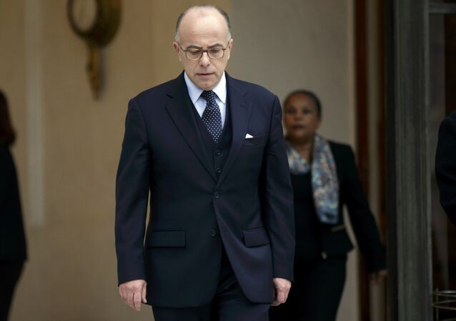 French Interior Minister Says 23 Detained in 168 Nationwide Searches Overnight