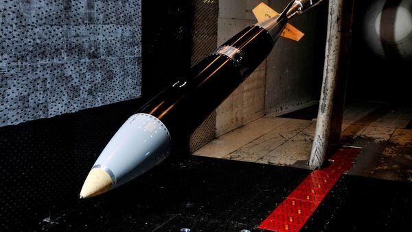 B61-12 atomic bomb - Sputnik International