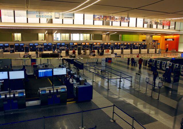 Logan International Airport, Boston, MA
