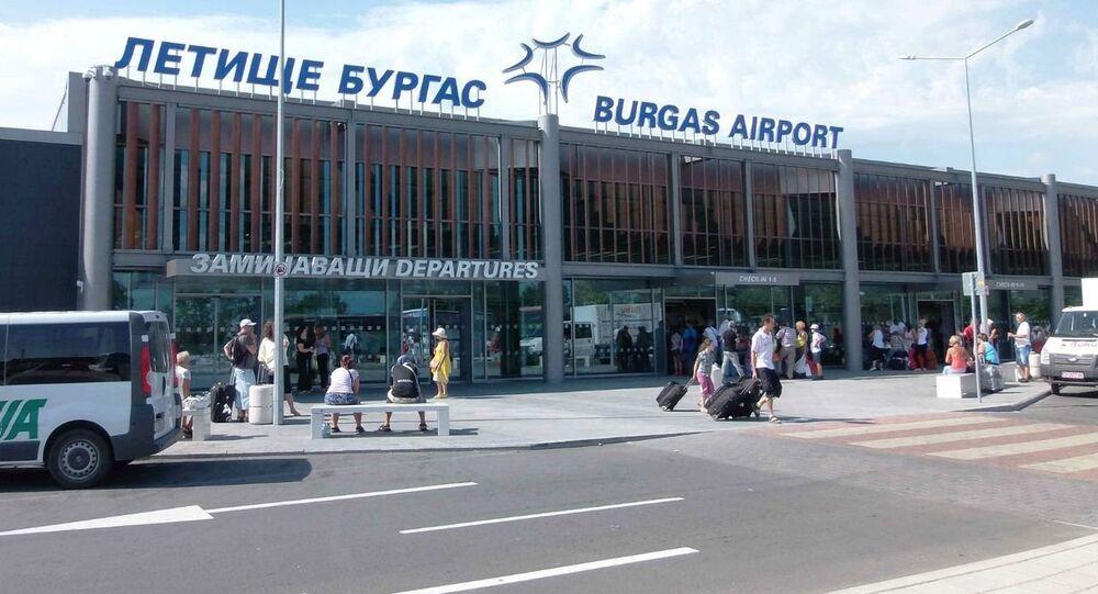 Burgas Airport