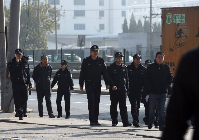 Chinese Police Kill Nearly 30 Suspected Terrorists in Two Months