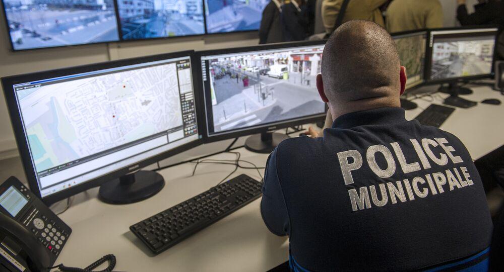 French surveillance