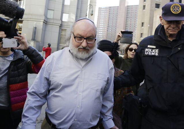 Convicted Israeli Spy Released from US Custody Already Has New Job