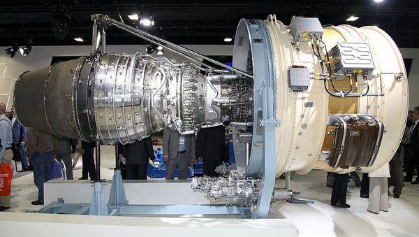 PD-14 engine - Sputnik International