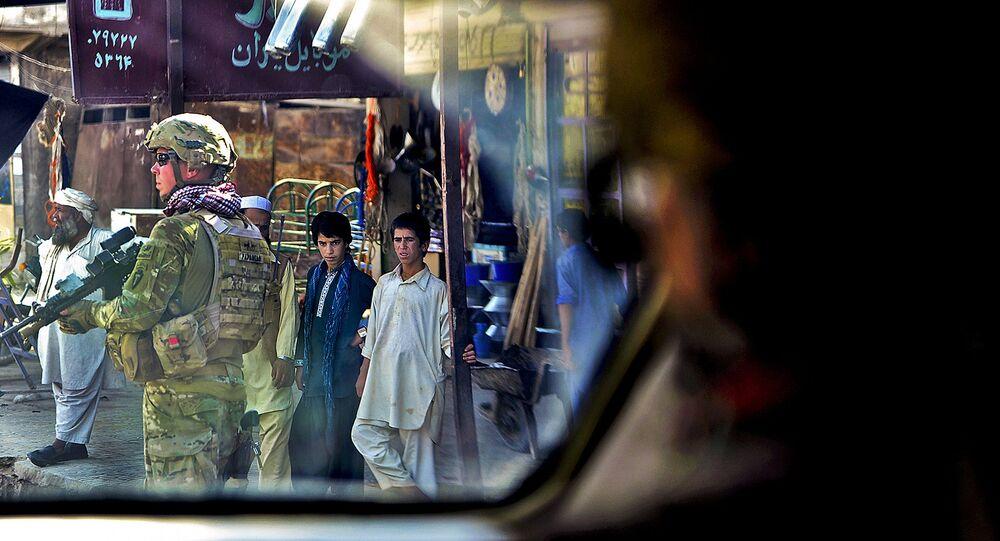 Farah City, Farah province, Afghanistan
