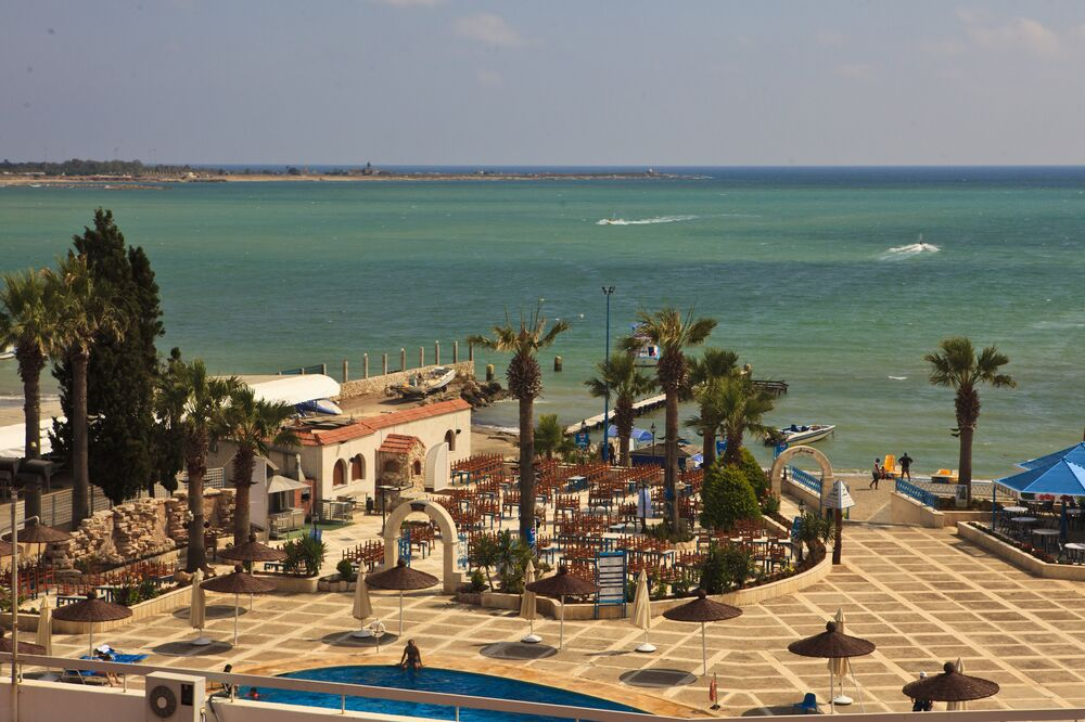 Lost Paradise: Jolly Old Syria Before 2011 Civil War